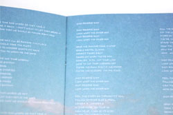 Latest album from here to now to you on brushfire records 2013 - Champion Graphics